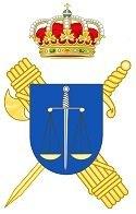 escudo jefatura judicial
